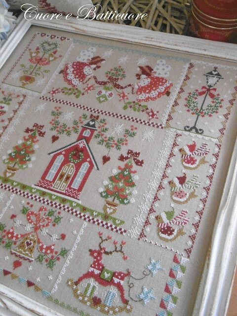 christmas in quilt 045