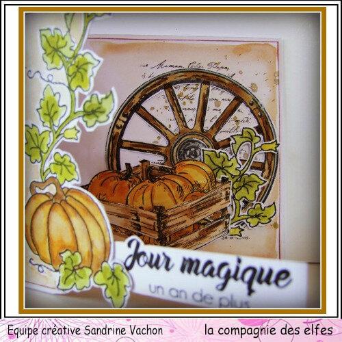 Carte citrouille JOUR MAGIQUE dt LCDE (2)