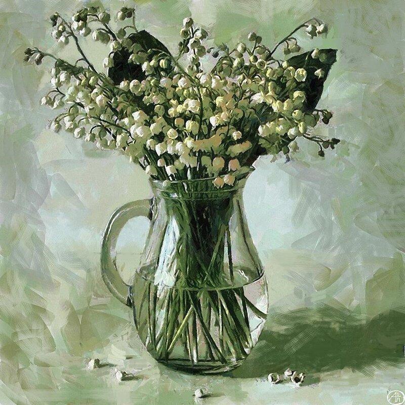 lily-of-the-valley-vasiliy-agapov