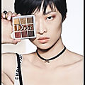 dior backstage eye palette b