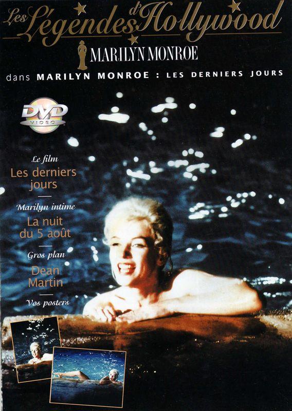 Légendes d'hollywood Derniers jrs 2004