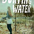 Burying Water K