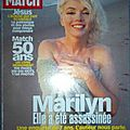 Paris Match 1998