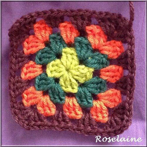 Roselaine51 Granny