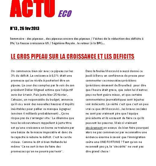 Actu Eco 13 -1