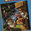 Pooyan version commodore 64