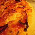 °° intermède culinaire : pizza °°