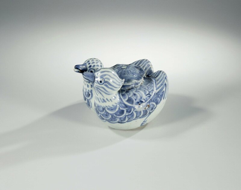 Wine pot, Ming dynasty, c
