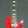 GibsonLesPaulCustomShopOneofonly2HandPainted