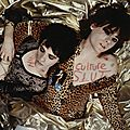 Nicky wire et richey edwards