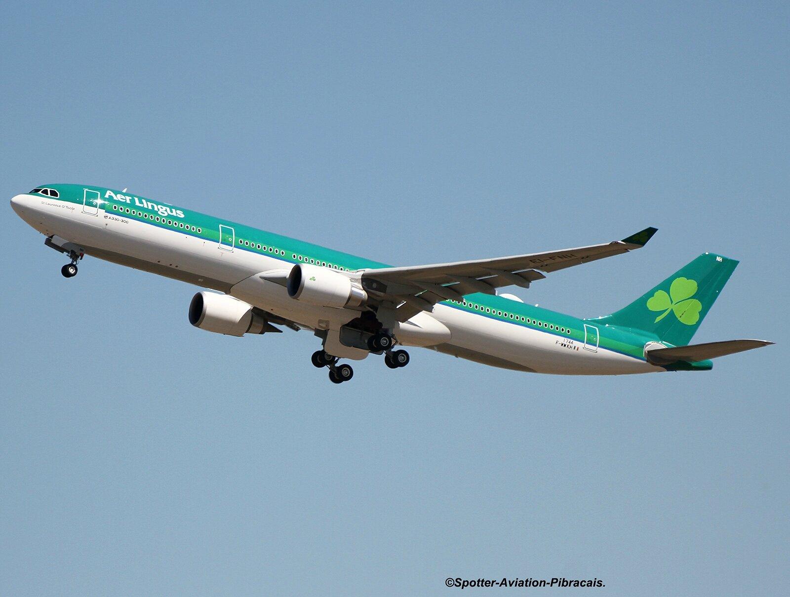 Aer Lingus