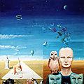 Ferdi Posthuma de Boër (1930-1995) 025 œuvre pour l'agence Joppe 1972