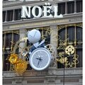 Paris Noel Printemps