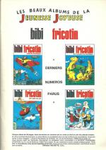 Bibi Fricotin chez les Aztèques0002