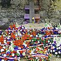 30 août 2020 à sault: cérémonie de la résistance en vaucluse et du maquis ventoux