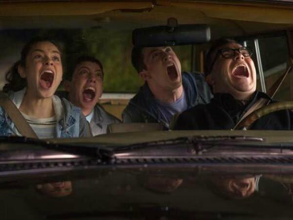 [FILMS] Chair de poule : l'adaptation tant attendue