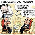 humour hollande ps maroc hassanAJ5YW