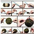 Astuces tricot et crochet