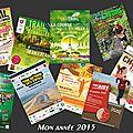 Bilan 2015 & objectifs à l'horizon 2016