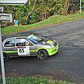 Rallye des Monts Dômes 2014