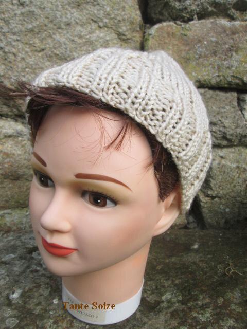 Bonnet I 01