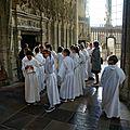 0875 - Messe du Dimanche des Professions de Foi