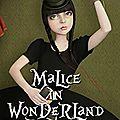 Malice in wonderland, the prequel, de lotus rose