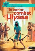 Le dernier combat d'Ulysse couv