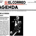 EL CORREO 29/10/07