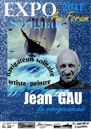 affiche__EXPO_Jean_GAU_mars