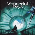Wonderful days / sky blue [8-]