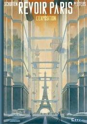 Expo Revoir Paris