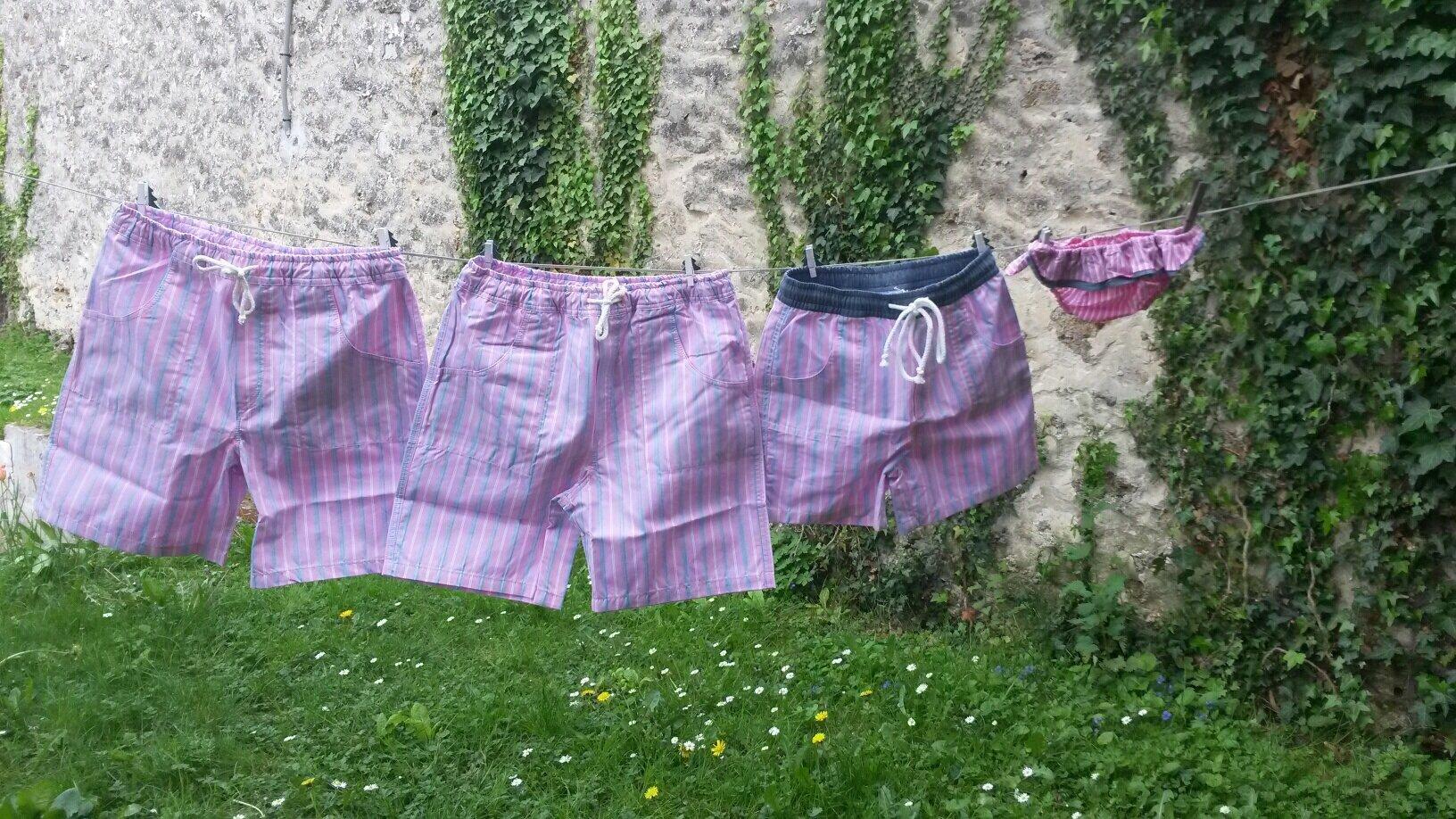 38336c739efa0 Opération maillots de bain pour les 4 loustics ! - Shopping-Addict à ...