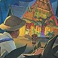 Adventureland - tome 1 : la quête du maître des clés