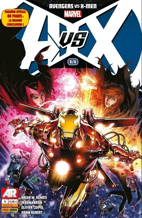avengers vs x-men 06 cover 1