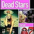 Dead stars - bruce wagner - editions sonatine