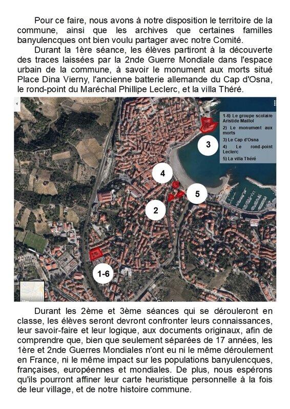 4) A la decouverte des vestiges allemands - Seance 1 - Page 11