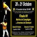 Finale du championnat de france n1 de baseball