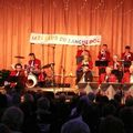 Le NARBOJAZZ Big Band