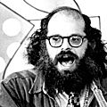 Allen ginsberg (1926 – 1997) : transcription de musique d'orgue / transcription of organ music