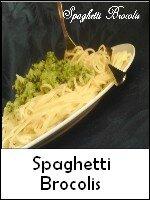 index spaghetti brocolis