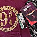 Harry potter et le prince de sang-mêlé - j.k. rowling