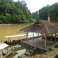 Jetée_Nusa Camp