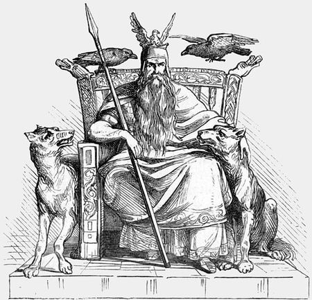 623px-Odin_(Manual_of_Mythology)
