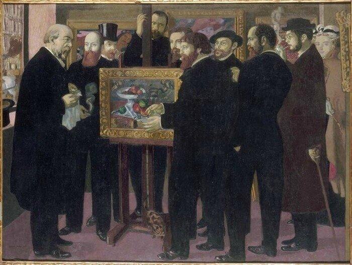 hommage-a-Eugene-Delacroix