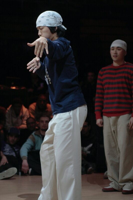 JusteDebout-StSauveur-MFW-2009-902