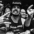 Suicidal tendencies (+ glock 203), bordeaux, krakatoa, 2018.11.08