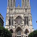 Architecture gothique : les cathedrales