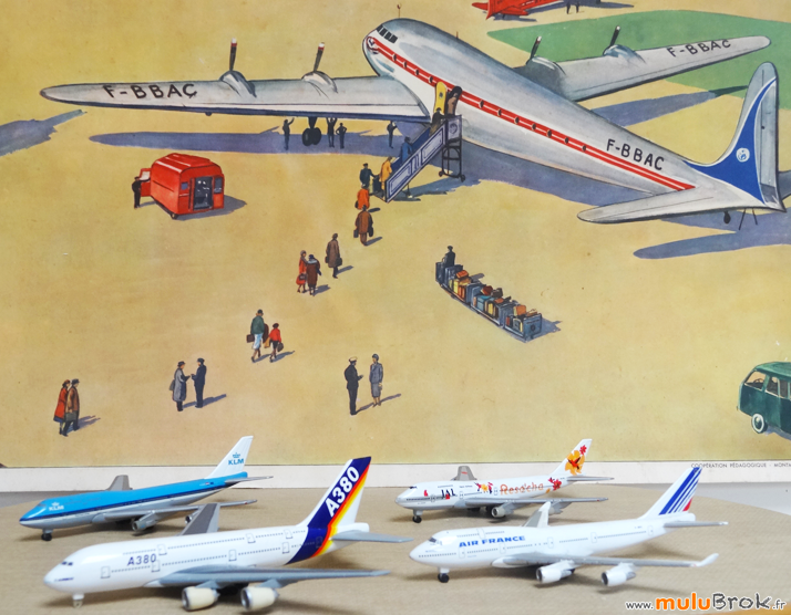 AVIONS-Air-France-2-muluBrok-Collection-Vintage