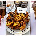 Lisbonne - city guide - infos pratiques - où dormir ? où manger ? où boire un coup ?